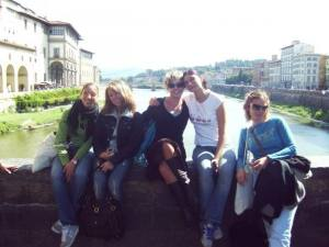Gita a Firenze, 24 Settembre 2008
